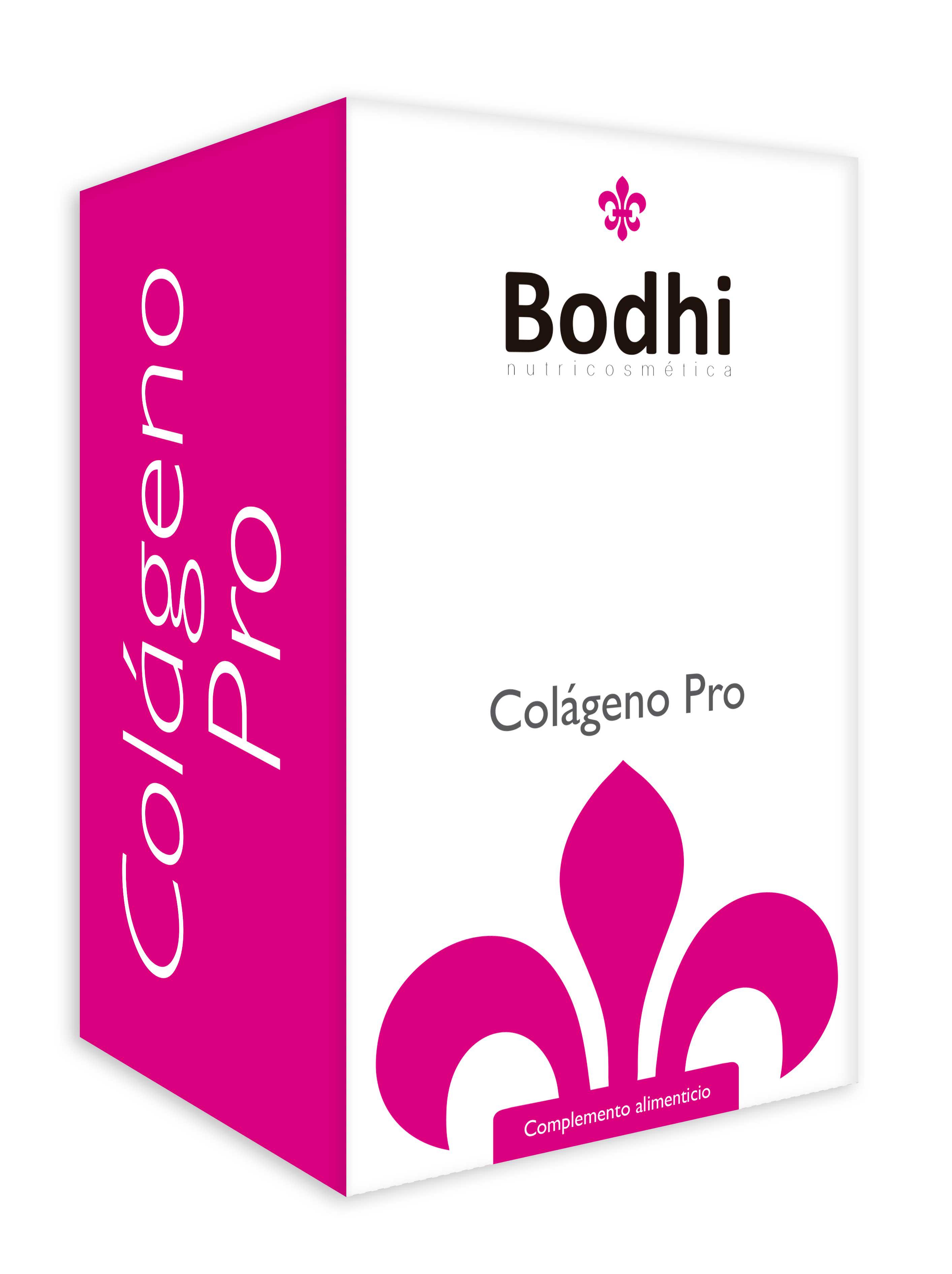 Fanny centre estetica el masnou nutricosmetica bodhi colagen Pro