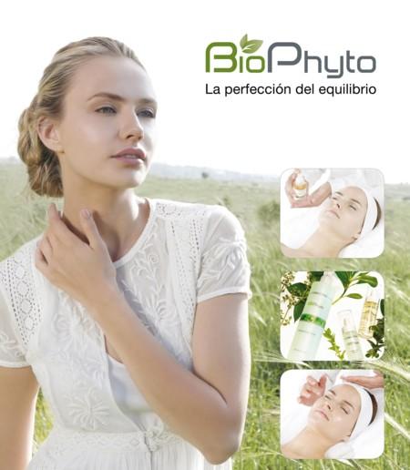 Fanny estetica El Masnou, facial biophyto Christina cosmetics