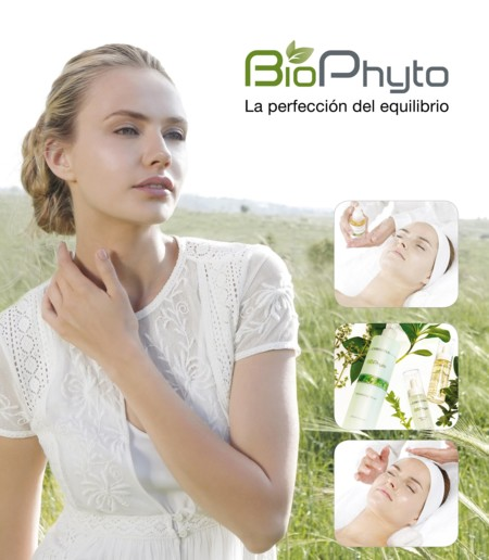 Fanny estetica el Masnou, cosmetica Biophyto, facial Christina cosmetics