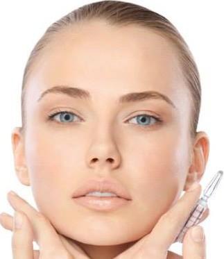 Fanny centre Estetica tratamiento facial fluoroxigen + C de Christina