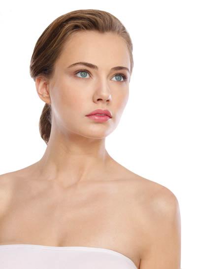 Fanny estetica, tractament facial Forever young