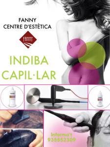 indiba.capilar