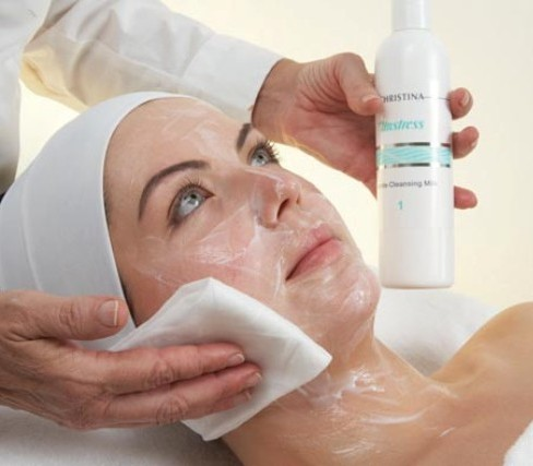 Fanny centro estetica tratamiento facial unstress
